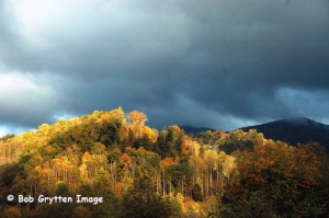 Jonathan Valley, NC Fall Color, Bob Grytten photo