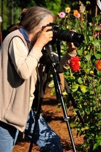 Lens Lugger Beverly Slone ©BGrytten