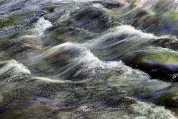 L. Sasso Water flow #2 Aperture Priority, 50MM, f:8, 1:5 sec