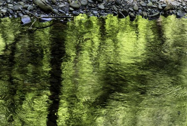 L.Sasso, Water flows #3, 105mm, f8, 1:6 sec