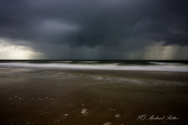 Rain by Michael Ritter