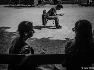 park moment by D